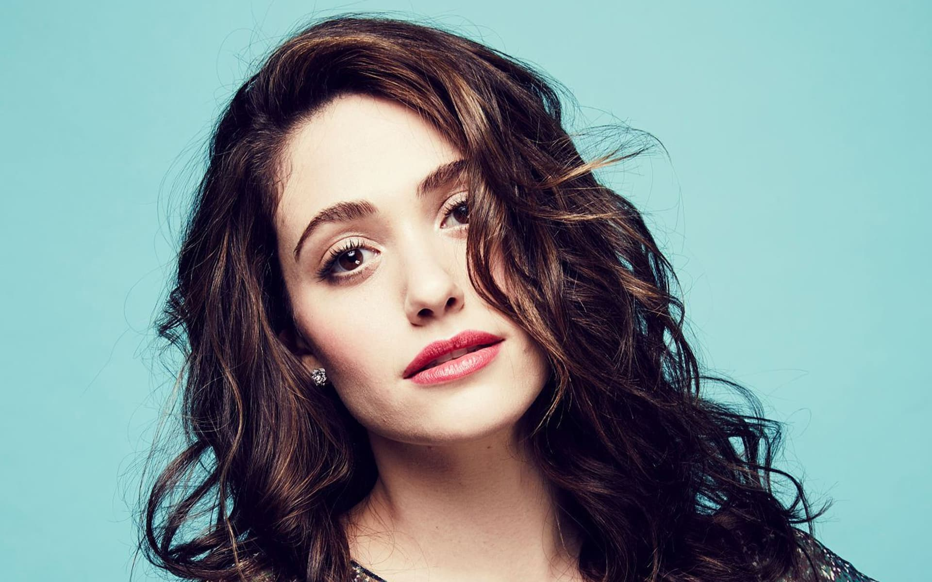 emmy rossum wallpapers hd wallpapers 1920x1200