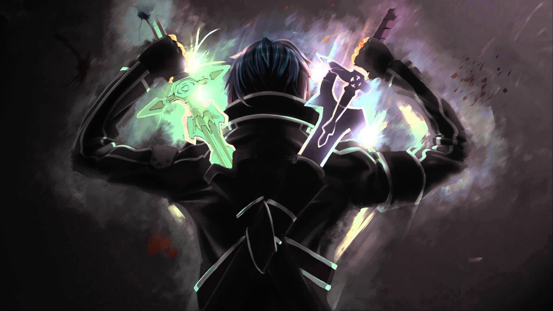Epic Anime Fighting Wallpapers Images Wallpaper Arunnath Most Clipart ClipartFest