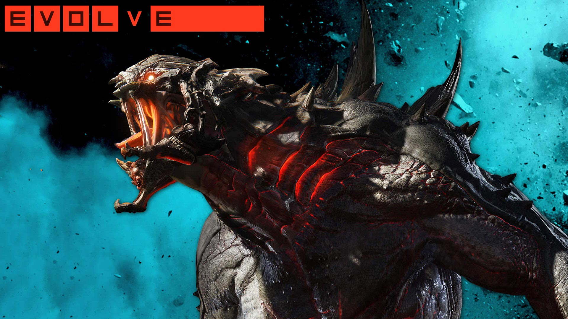 Evolve Wallpapers Community Content 1920x1080