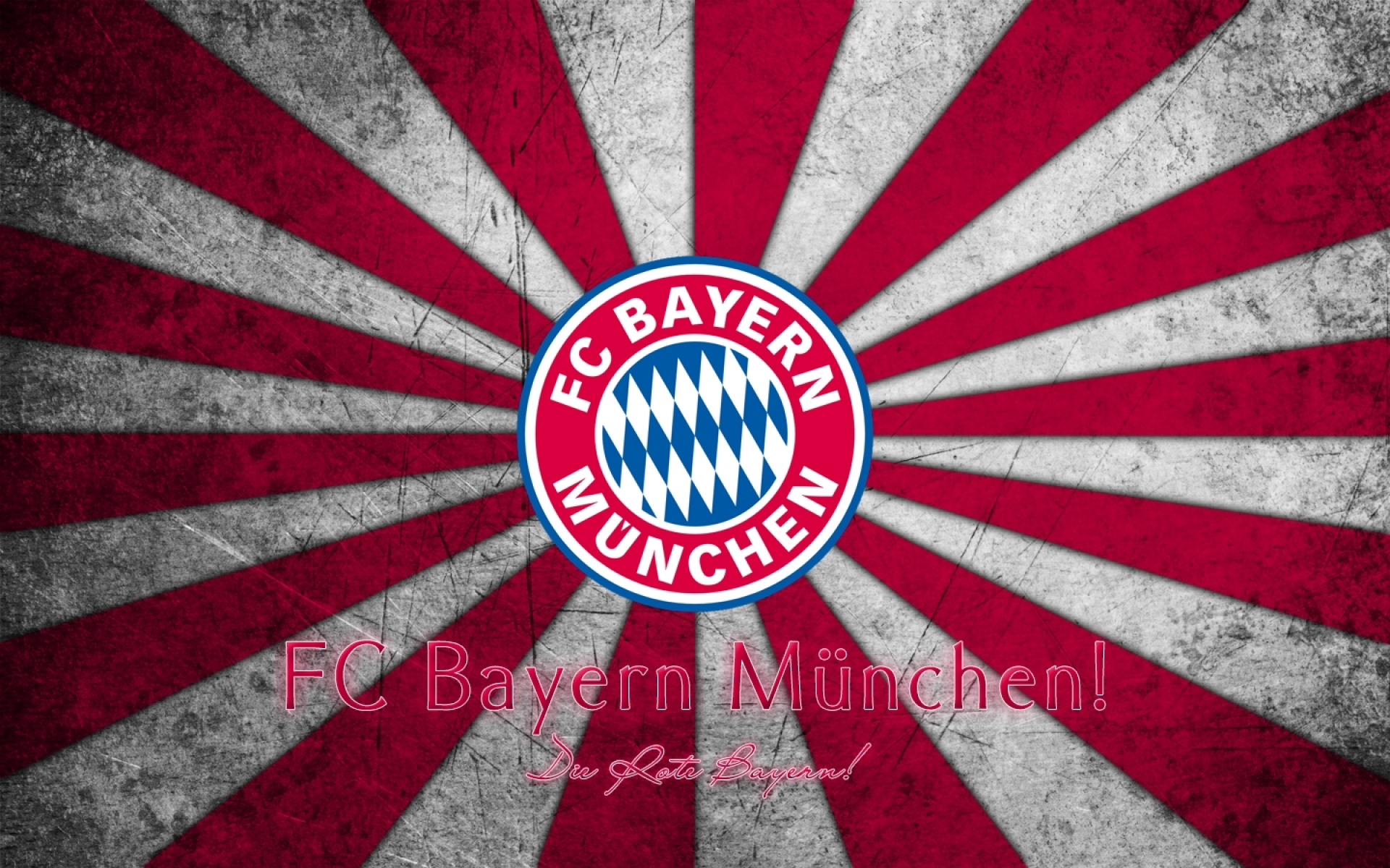 Fc Bayern Munich Logo Wallpapers Full HD : Sports Wallpaper 1920x1200