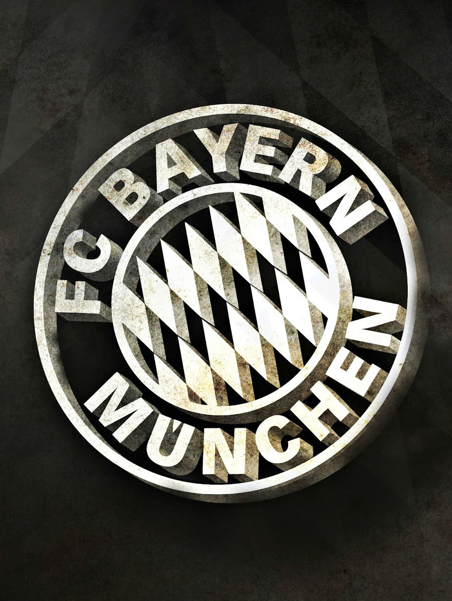 FC Bayern Munich Wallpaper  Free Mobile Wallpaper 888x1182