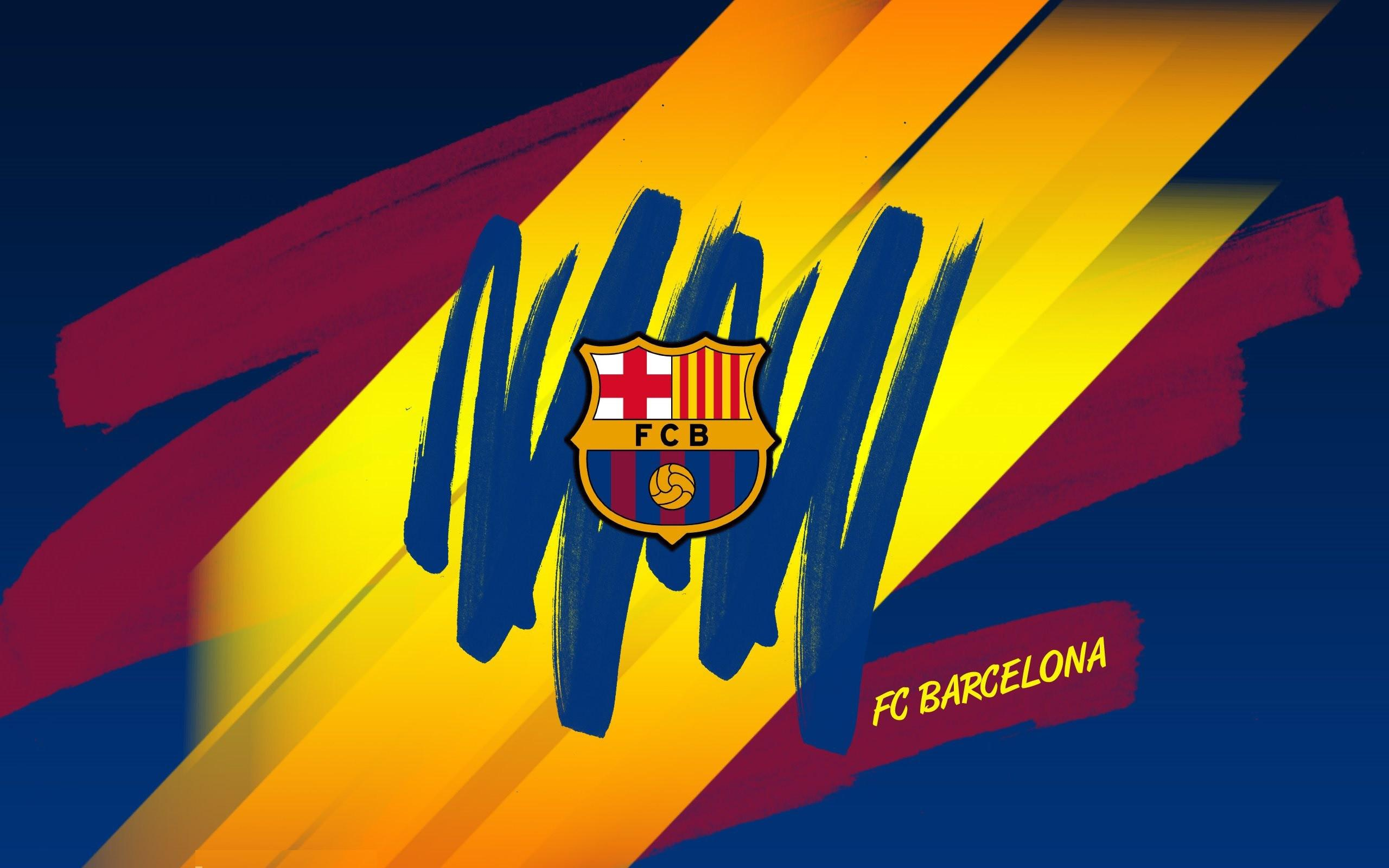 Download Fc Barcelona Wallpaper Mobile