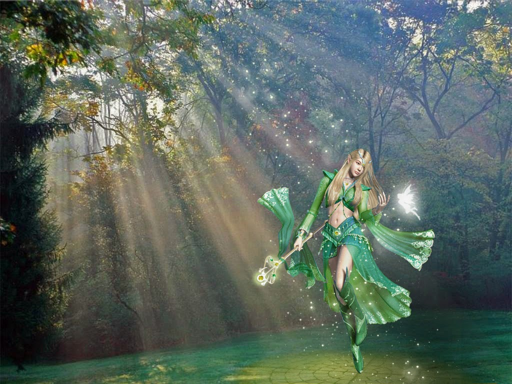 Fairy Wallpapers Download (55 Wallpapers) - Adorable ...