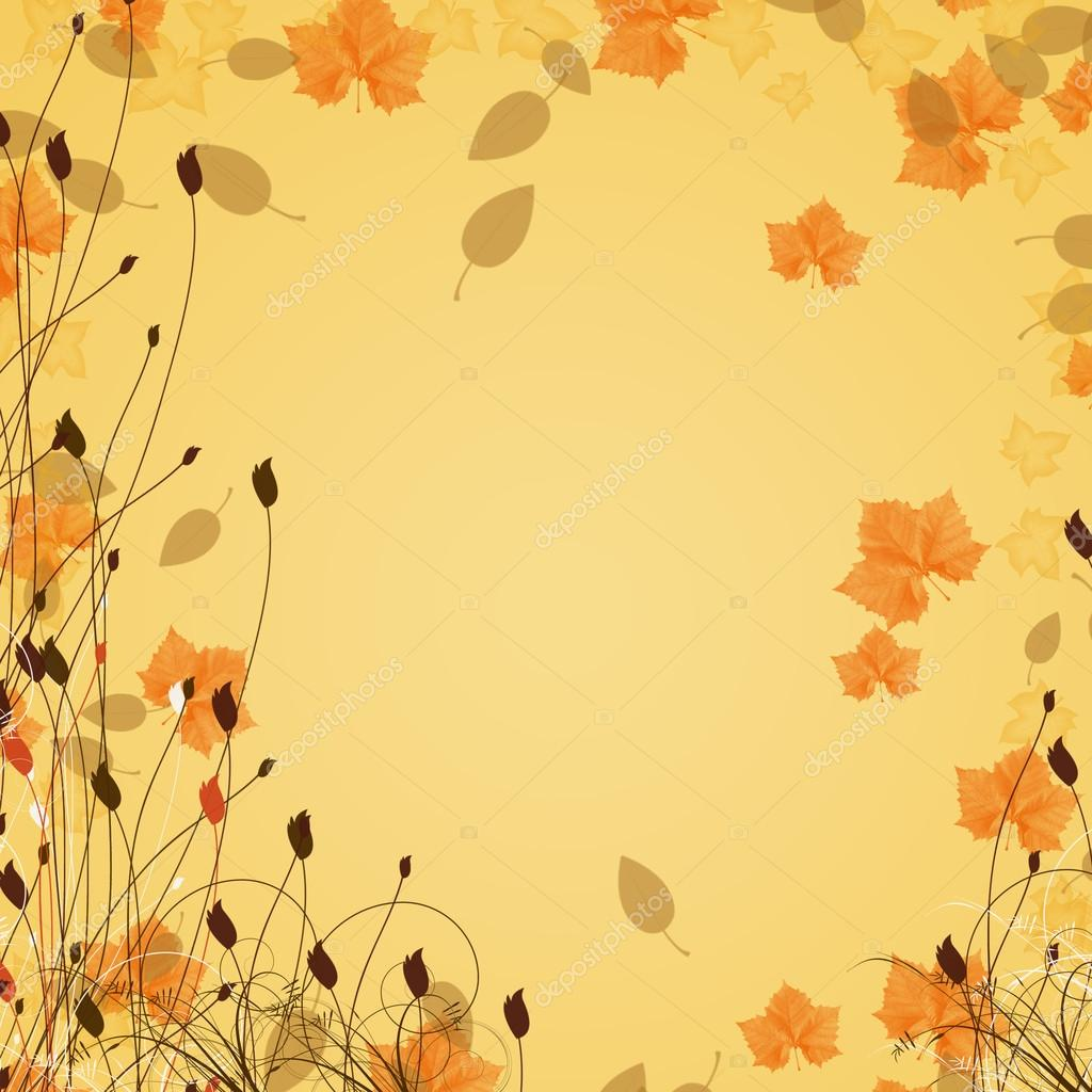 Fall Leaf HD Widescreen Wallpapers Amazing Wallpaperz 1024x1024