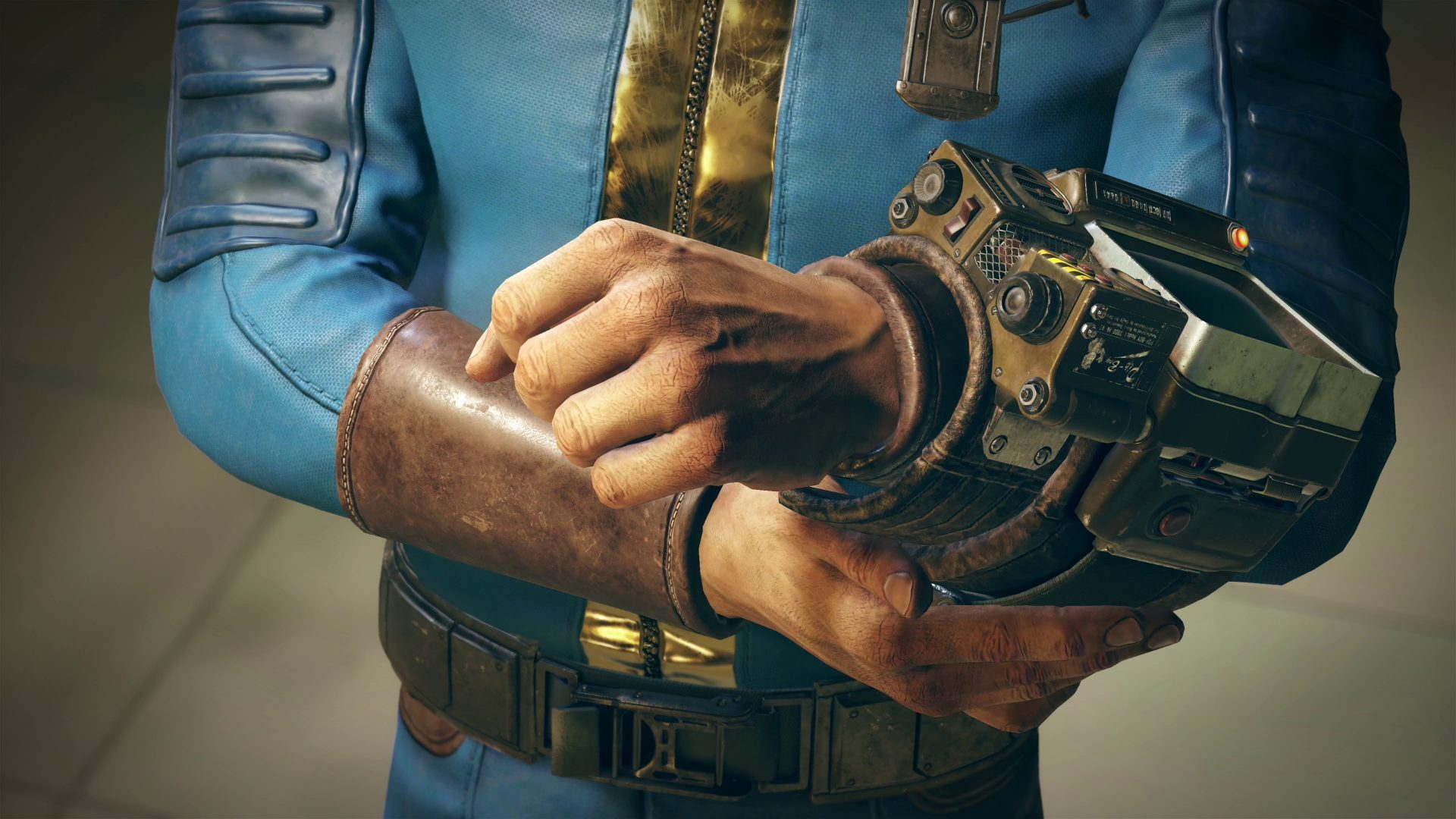 Fallout Gameplay Demo With Todd Howard Ign Live E Video