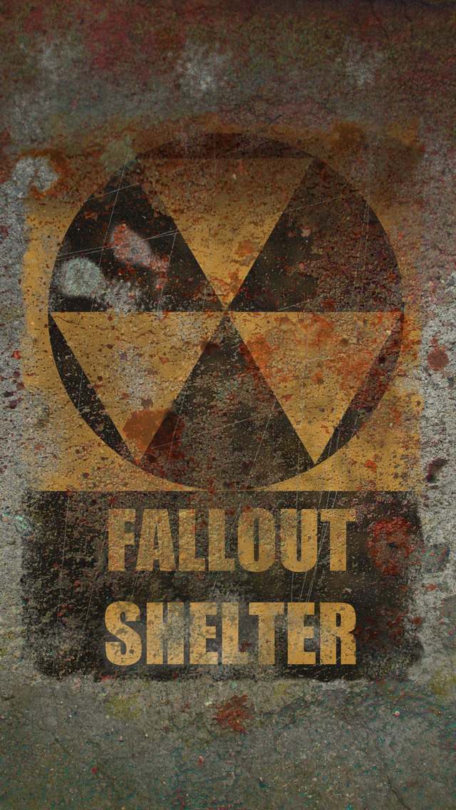 Fallout wallpaper for iphone plus games wallpaper for iphone 640x1136 voltagebd Images