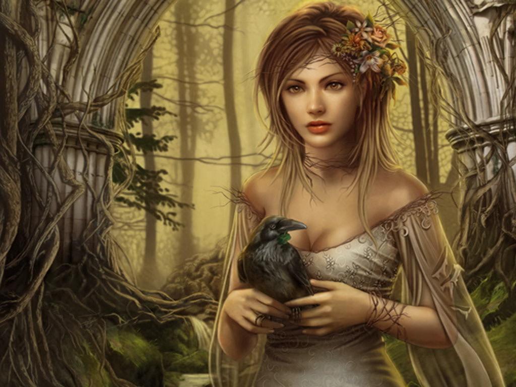 download fantasy girl wallpaper hd wallpaper full hd wallpapers 1024x768