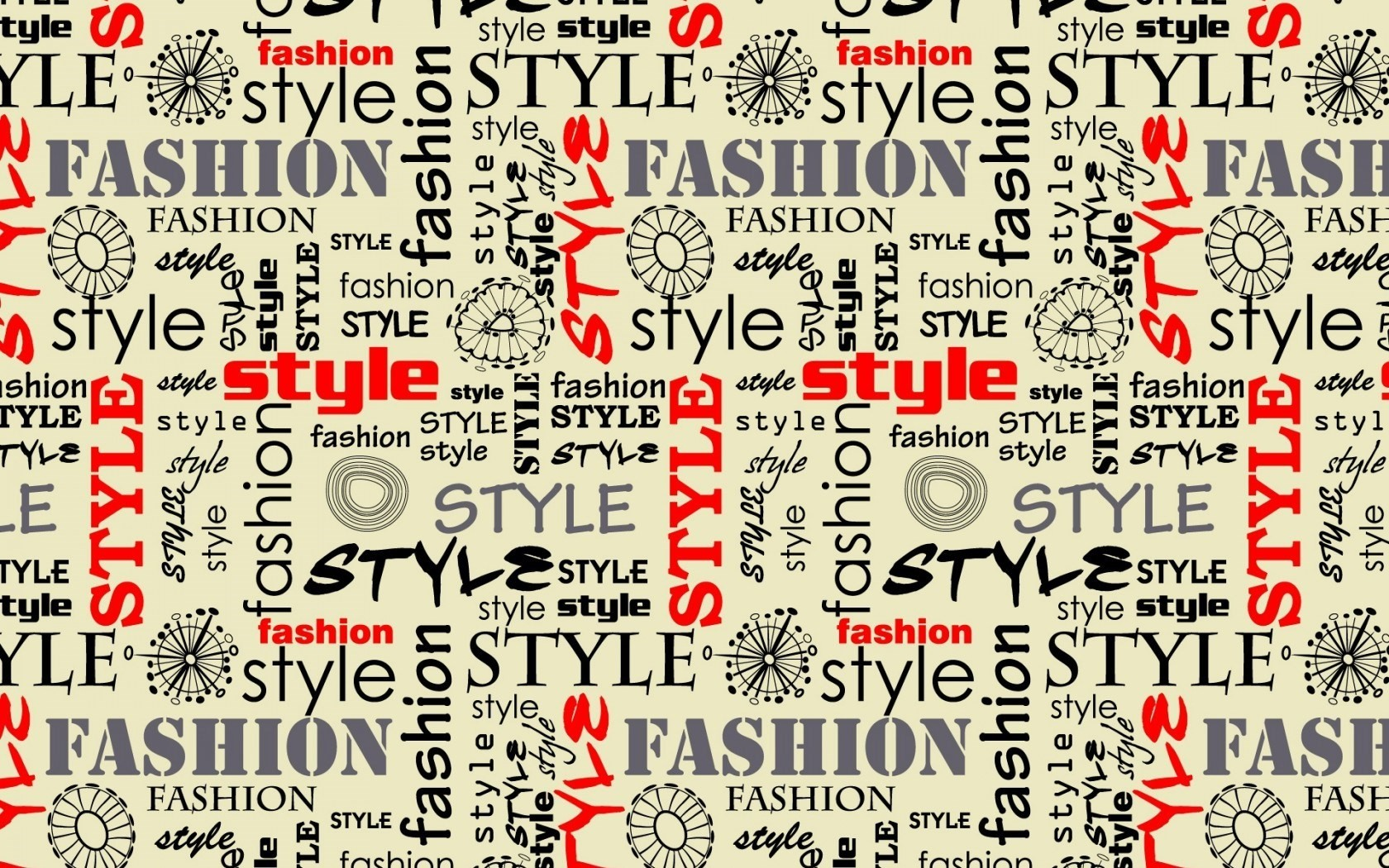 Fashion Wallpaper Hd Pixelstalk Images About Fashion Wallpapers On Pinterest Mandala 1680x1050