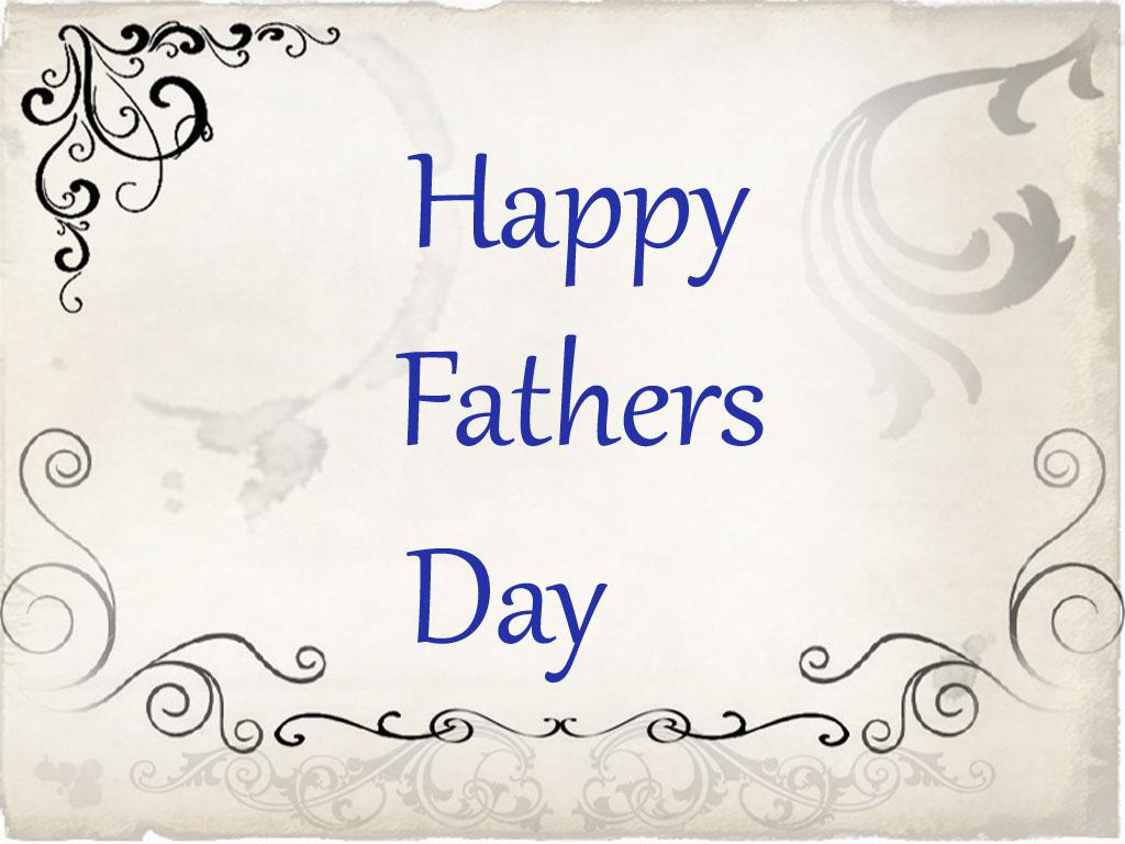 Happy Fathers Day Images with Quotes Wishes for