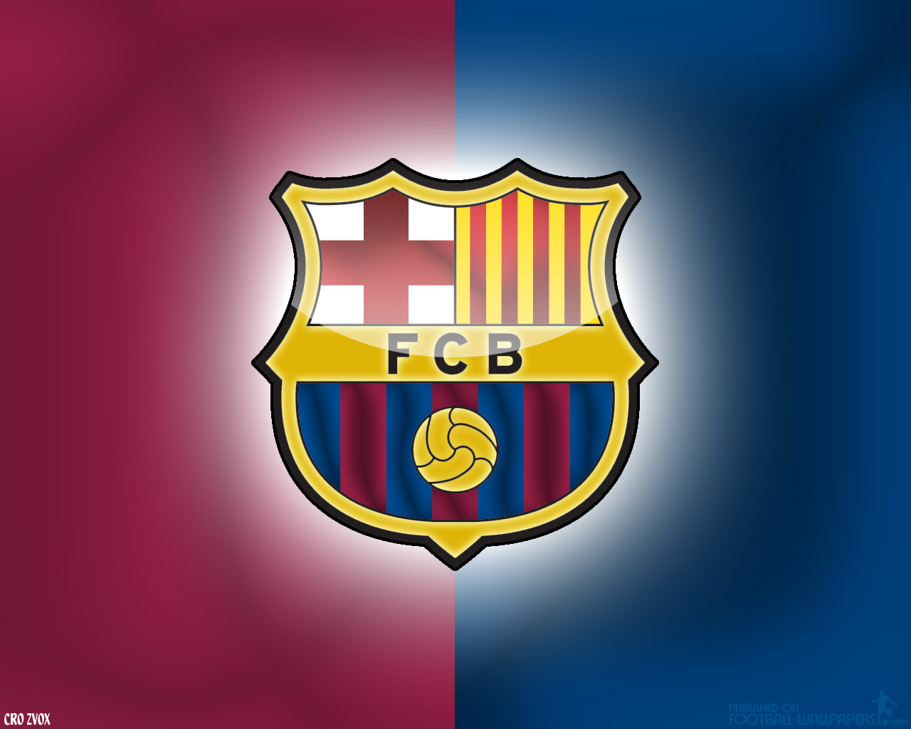 fc barcelona wallpaper wallpapercrazy 1280x1024