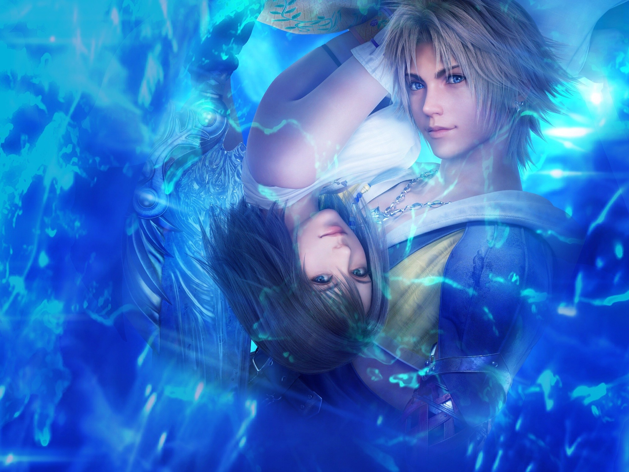 Final Fantasy X Wallpapers HD