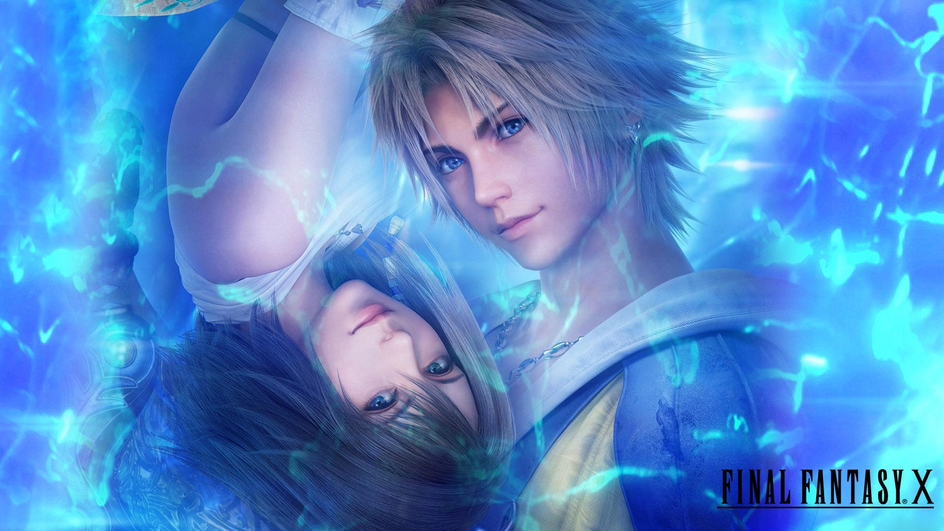 Final Fantasy X Wallpaper High Definition Epic