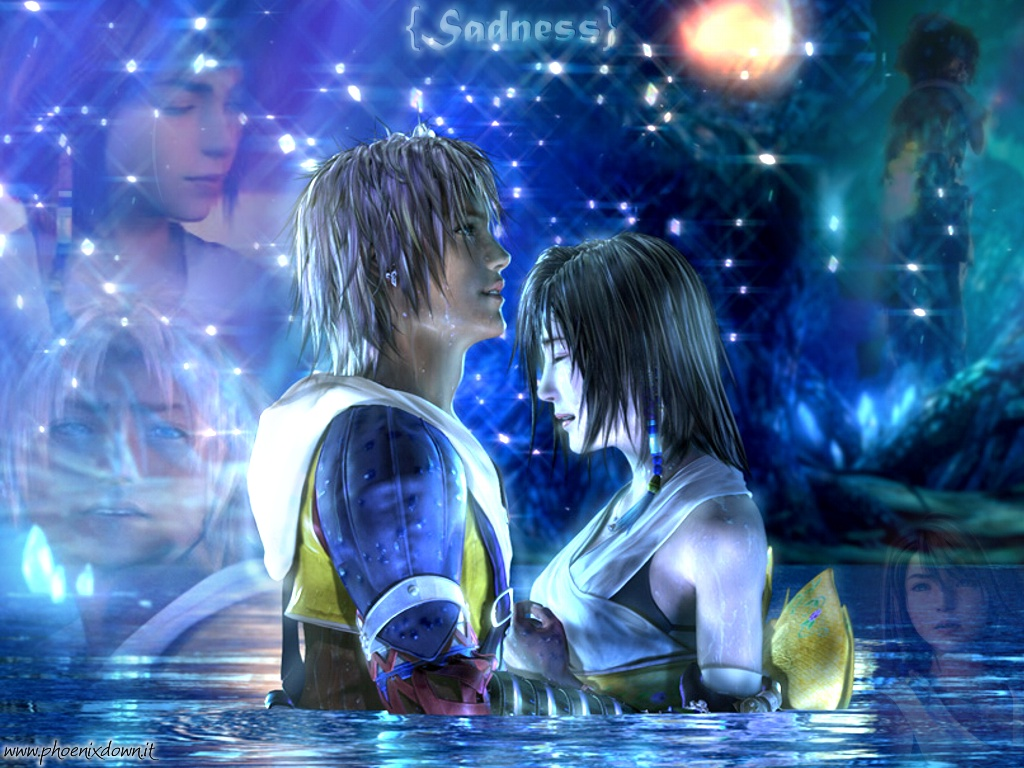 final fantasy x wallpapers hd 69 wallpapers � adorable