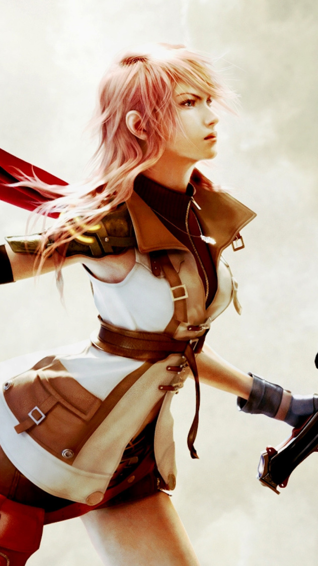 Final Fantasy HD Wallpapers  X