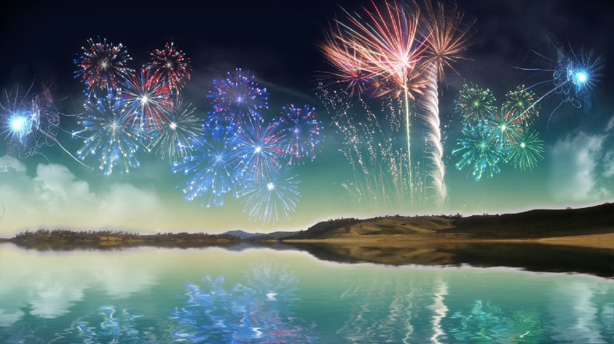 Fireworks HD Wallpapers  Backgrounds  Wallpaper  1212x680