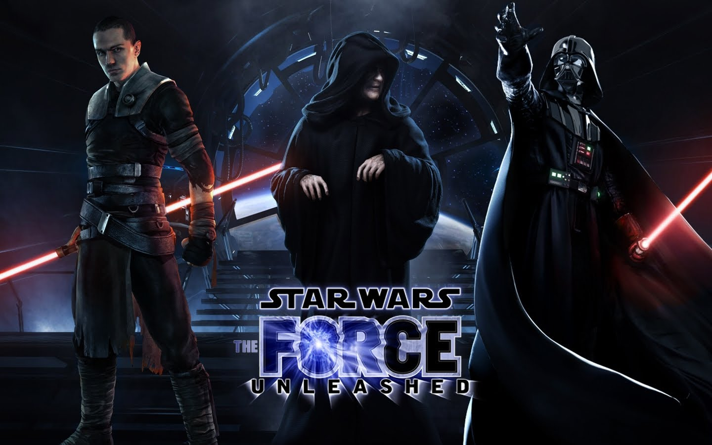 Star Wars The Force Unleashed Ii Wallpaper Star Wars: Battlefront 1440x900