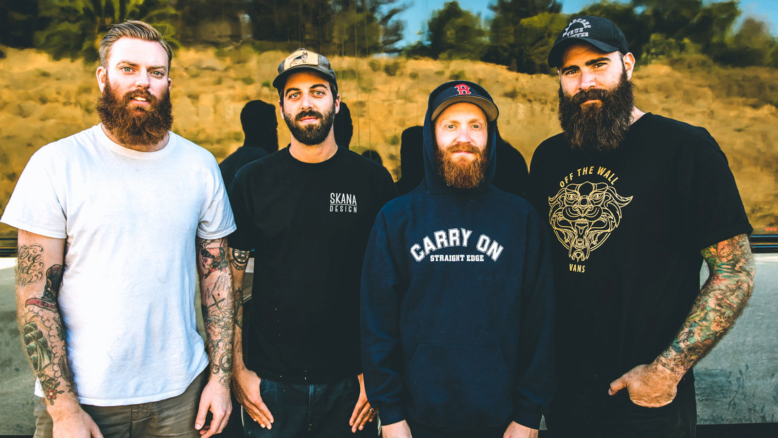 Four Year Strong Photos  Four Year Strong Picture Gallery  FamousFix 1600x900