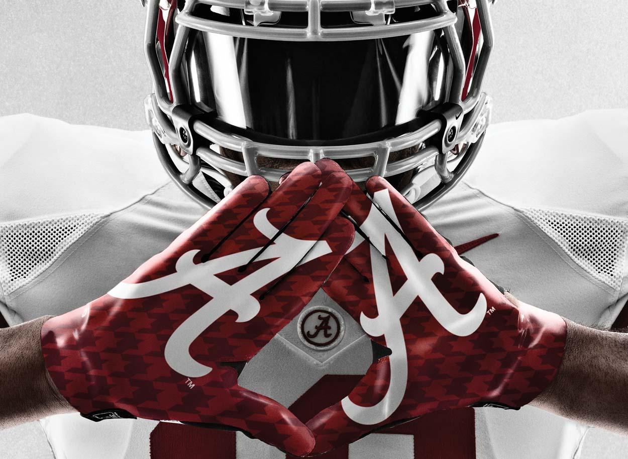 College Football Logo Desktop Wallpaper 1250x913