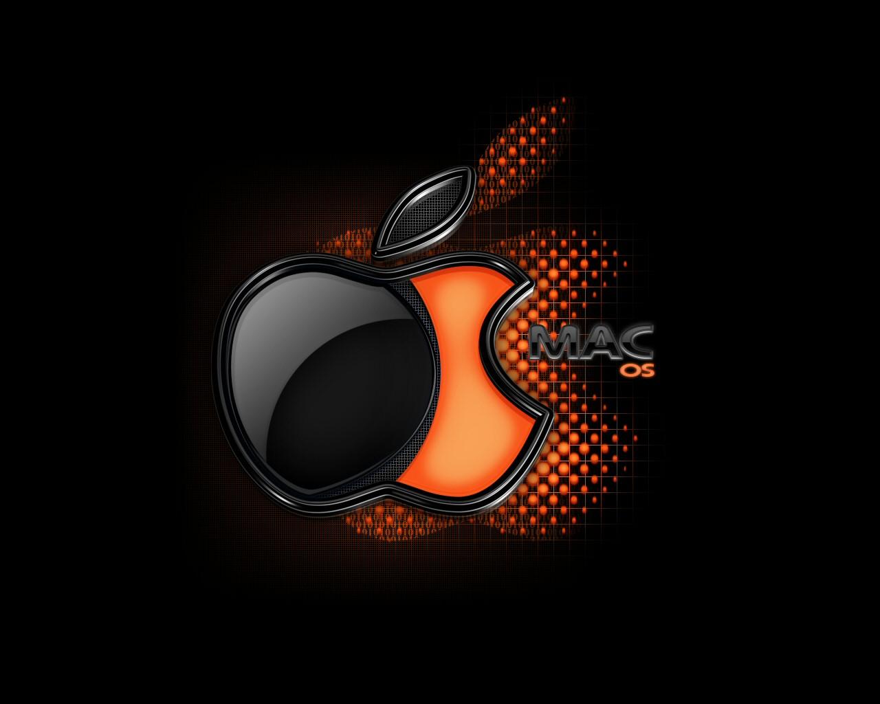 Mac IMac Desktop Wallpapers HD Free 1280x1024