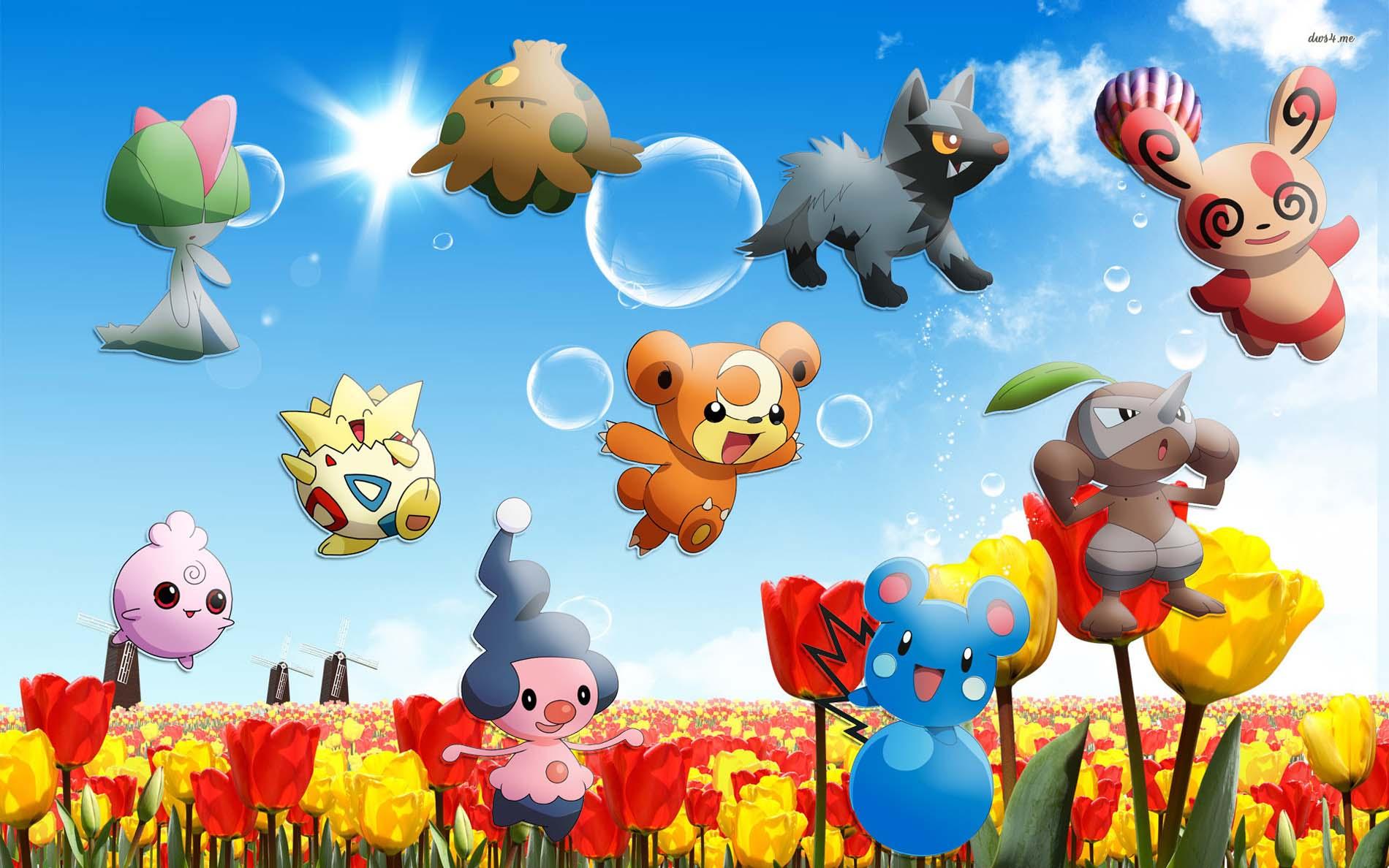 Pikachu Pokemon Wallpaper Download Pikachu Pokemon 1900x1188