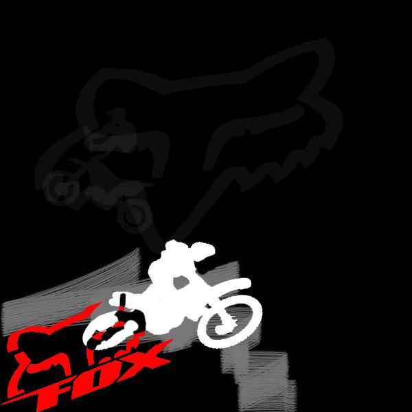 Fox Racing Backgrounds Wallpaper 600x600