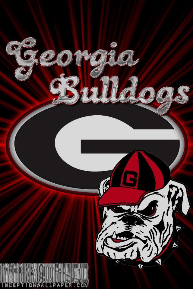 Free georgia bulldog wallpapers 35 wallpapers adorable - Georgia bulldog screensavers wallpapers ...