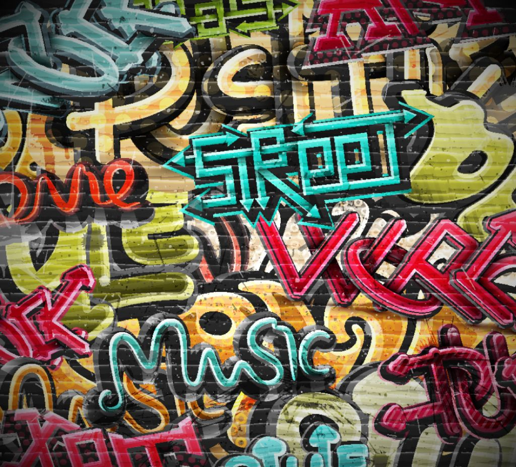 Download free graffiti wallpaper images for laptop desktops 1024x928