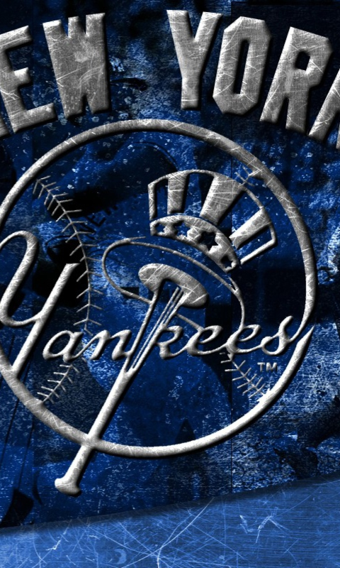 New York Yankees Backgrounds  Wallpaper  480x800