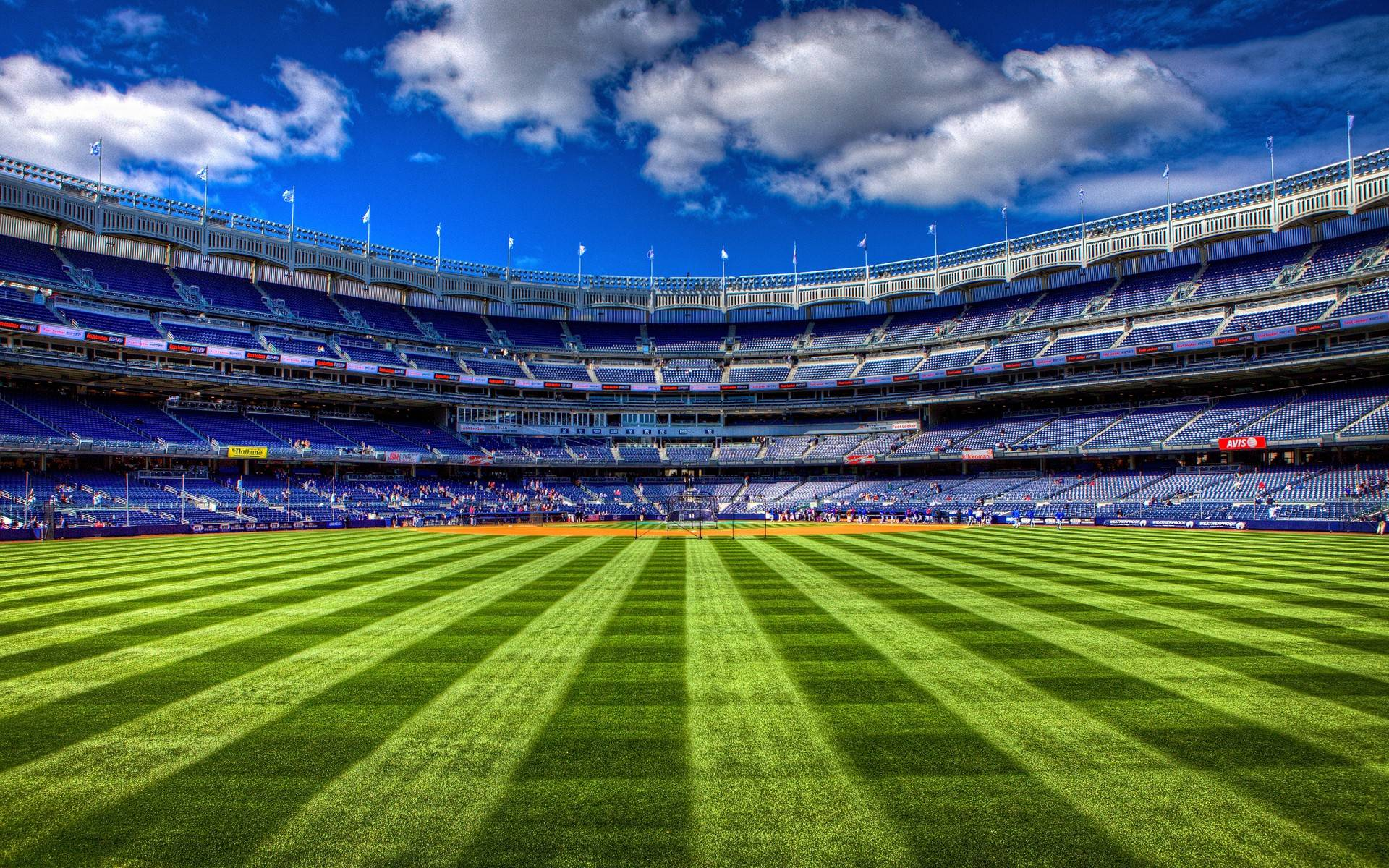 Download New York Yankees Wallpaper for android, New York Yankees 1920x1200