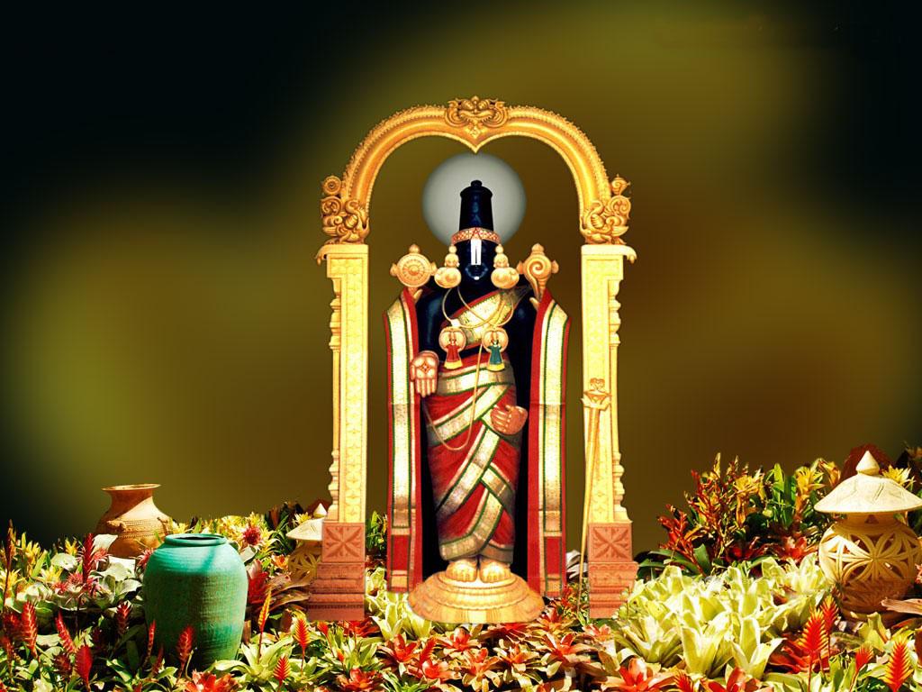 God Venkateswara Free Hd Photos Latest Festival Wishes And