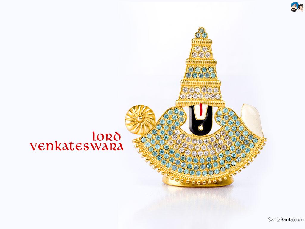 Free Download Lord Venkateswara Hd Wallpaper