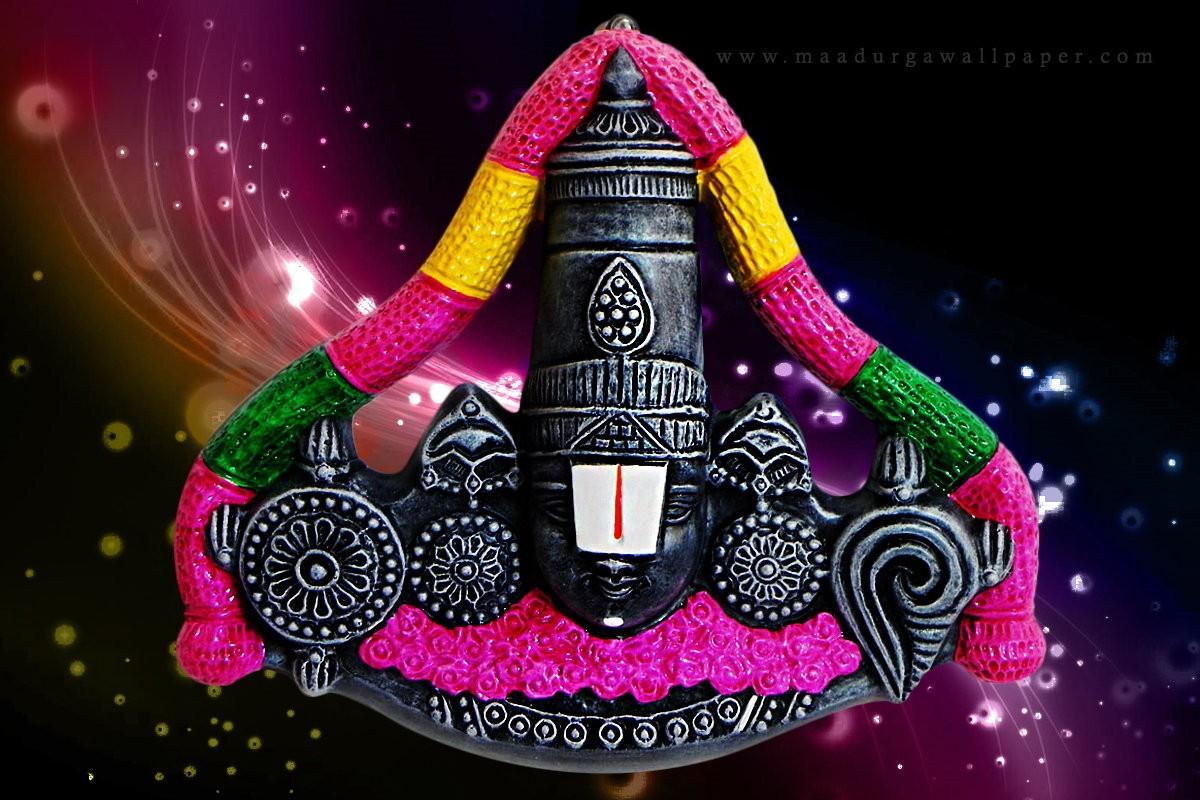 Lord Venkateswara Hd Wallpapers K Lord Sri Balaji Latest