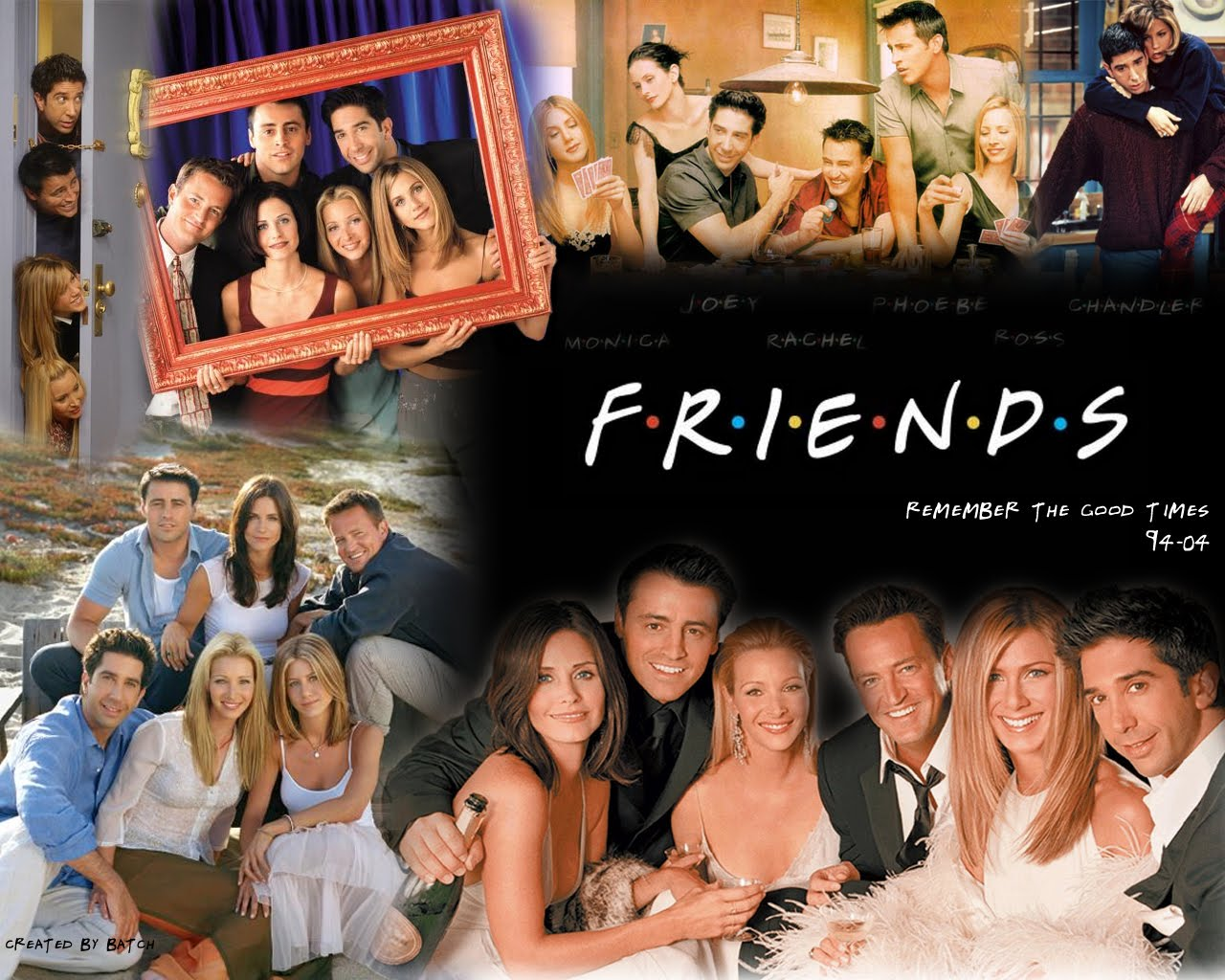 Friends Tv Show Wallpapers 40 Wallpapers Adorable Wallpapers