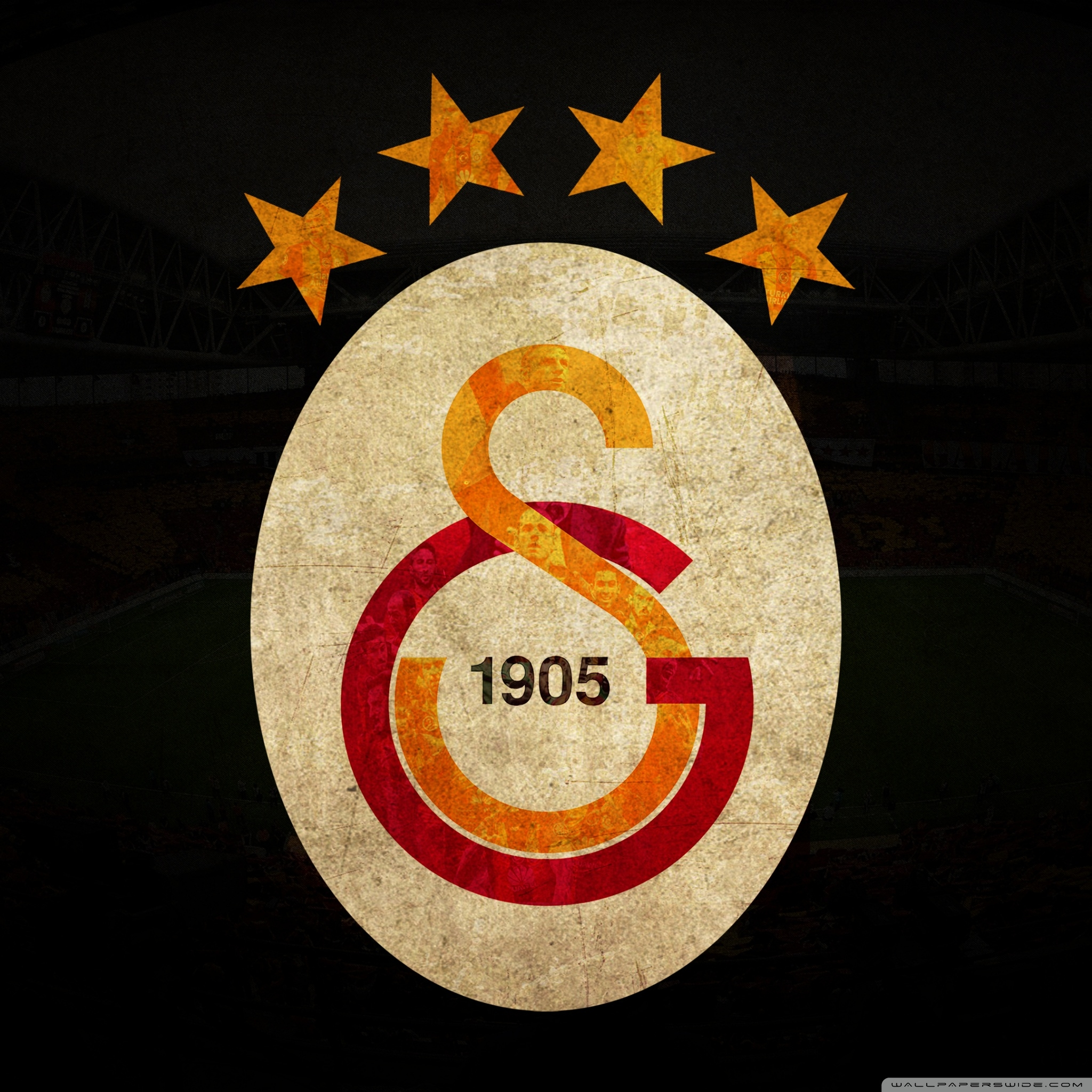 Unique Galatasaray Galaxy S Wallpaper Great Foofball b