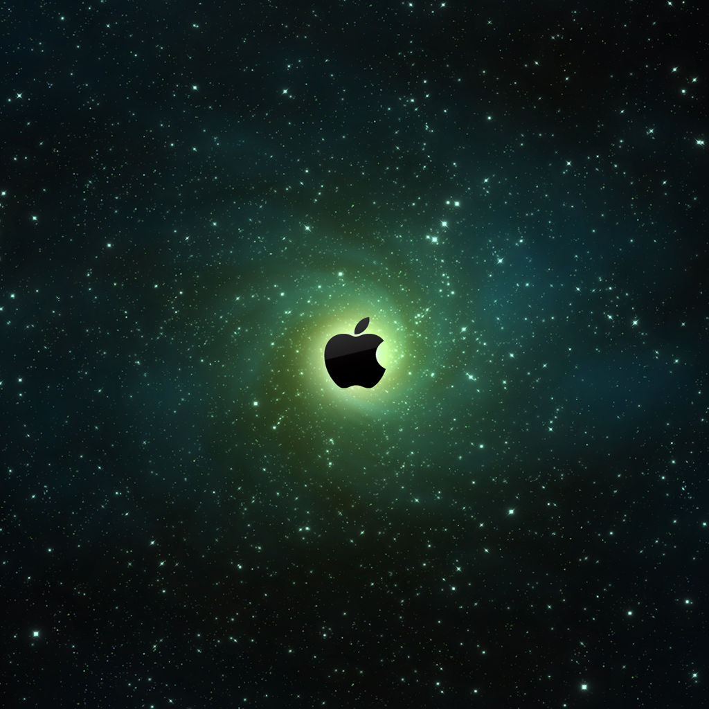 Galaxy Wallpapers For IPad Group  1024x1024