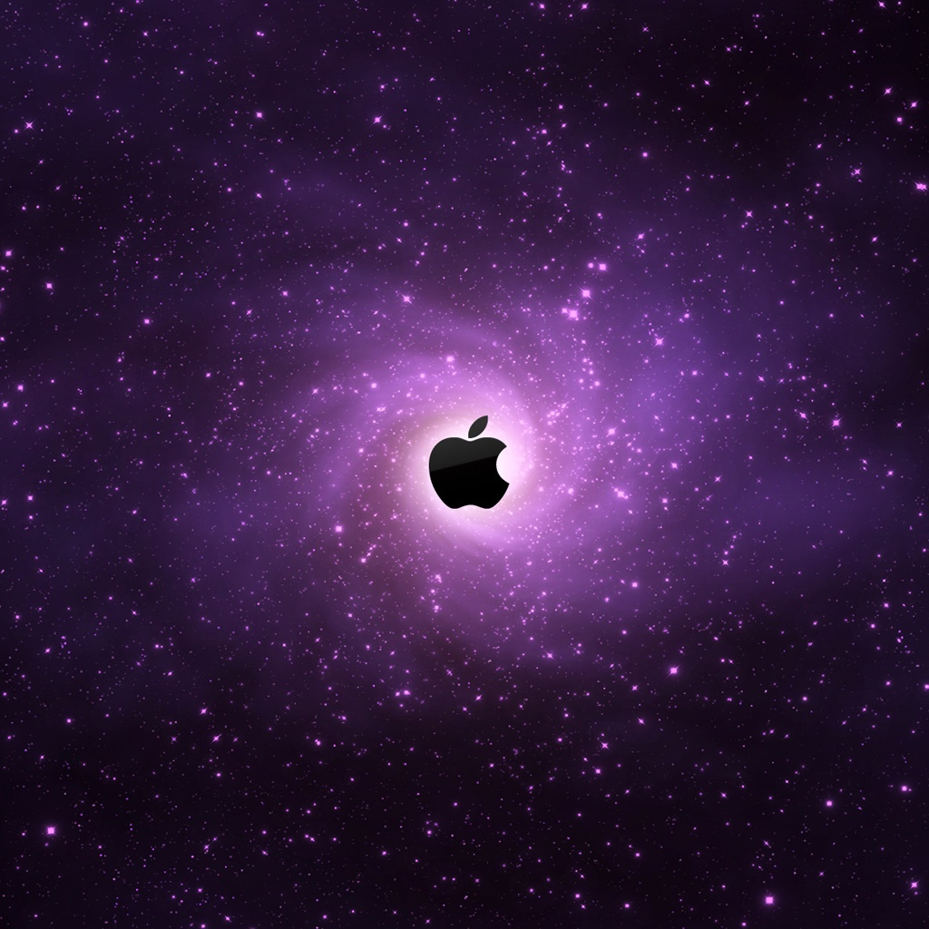 Galaxy Wallpaper For Ipad Page  1024x1024