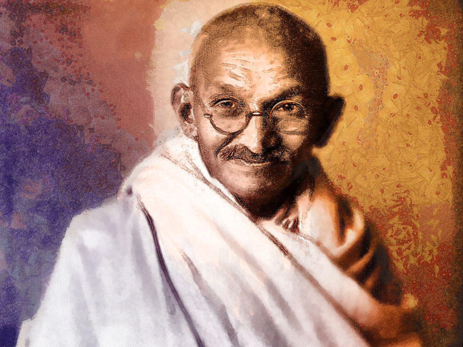 Happy Gandhi Jayanti Images Quotes Wishes Greetings