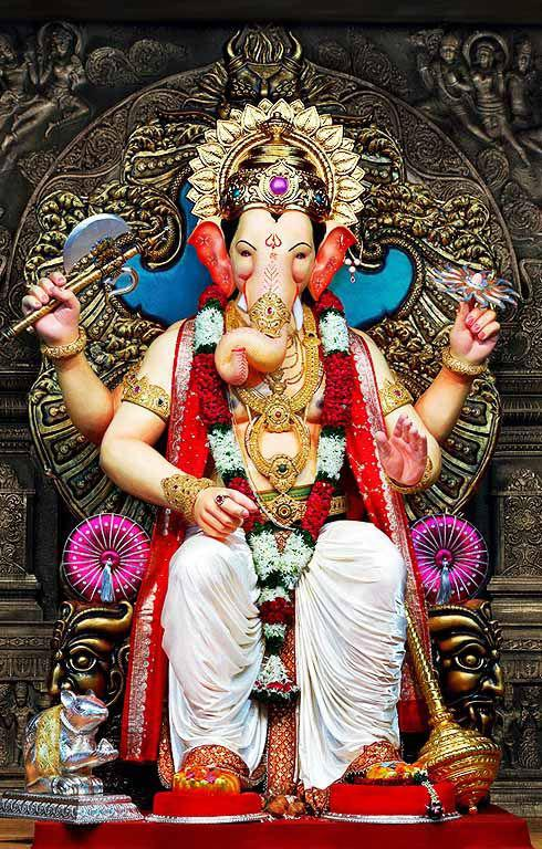 Download free Apple iPhone S ganesh wallpapers most downloaded
