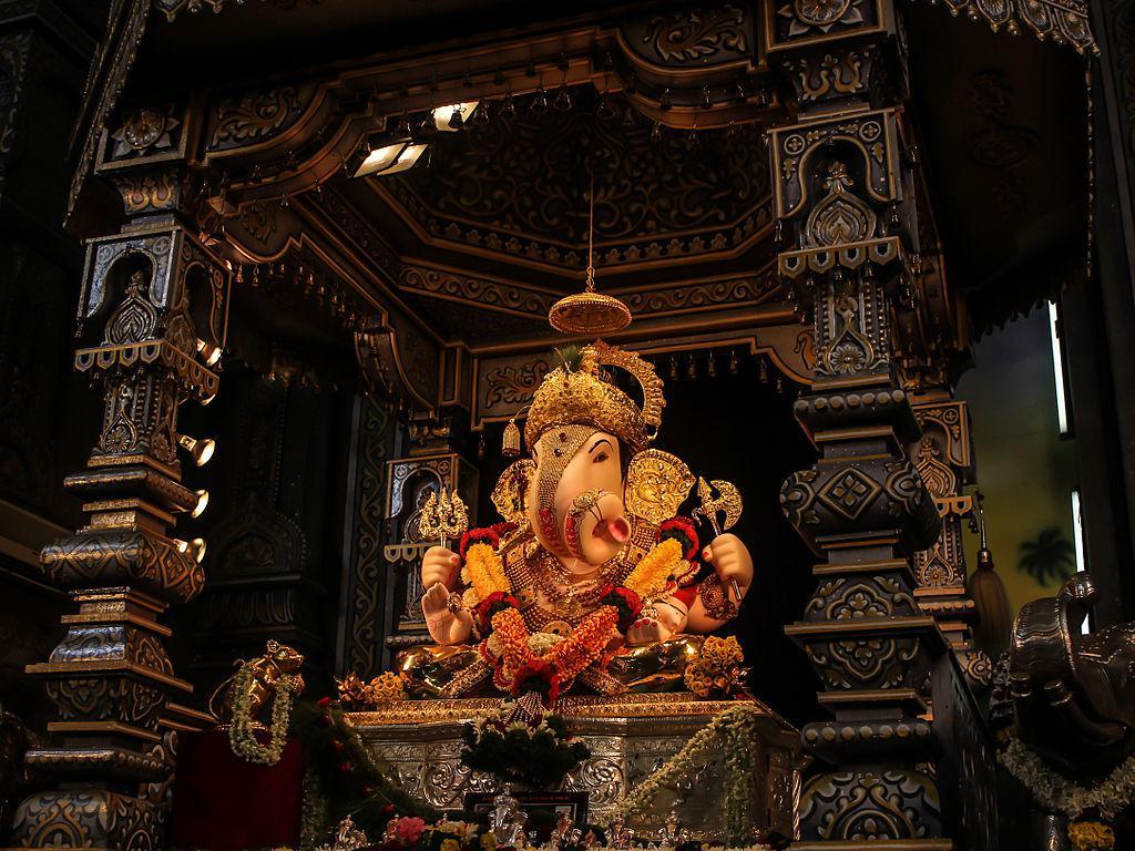 Ganpati Bappa Morya Images Wallpaper