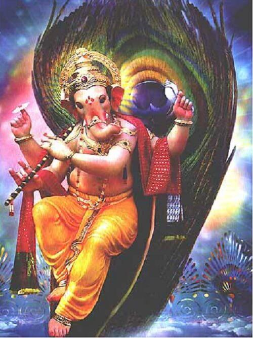 Ganpati Bappa HD Images Wallpapers for Android APK