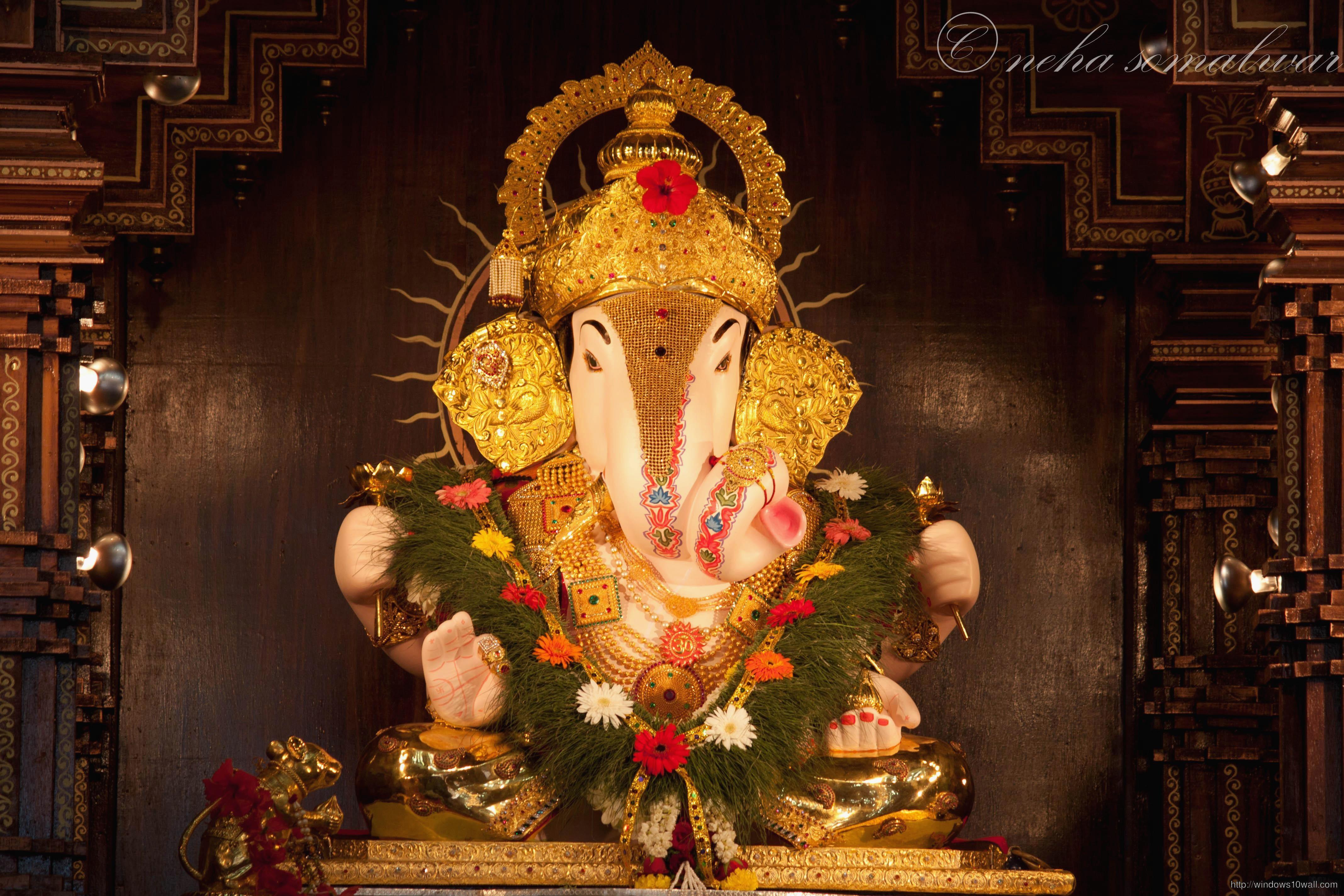 Ganesh Ji K Wallpaper Luxury Download Ganpati Wallpaper Hd Full Rh