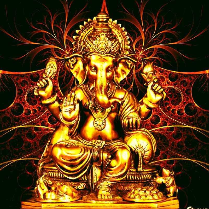 Ganpati Wallpaper Hd Full Size Download For Desktop