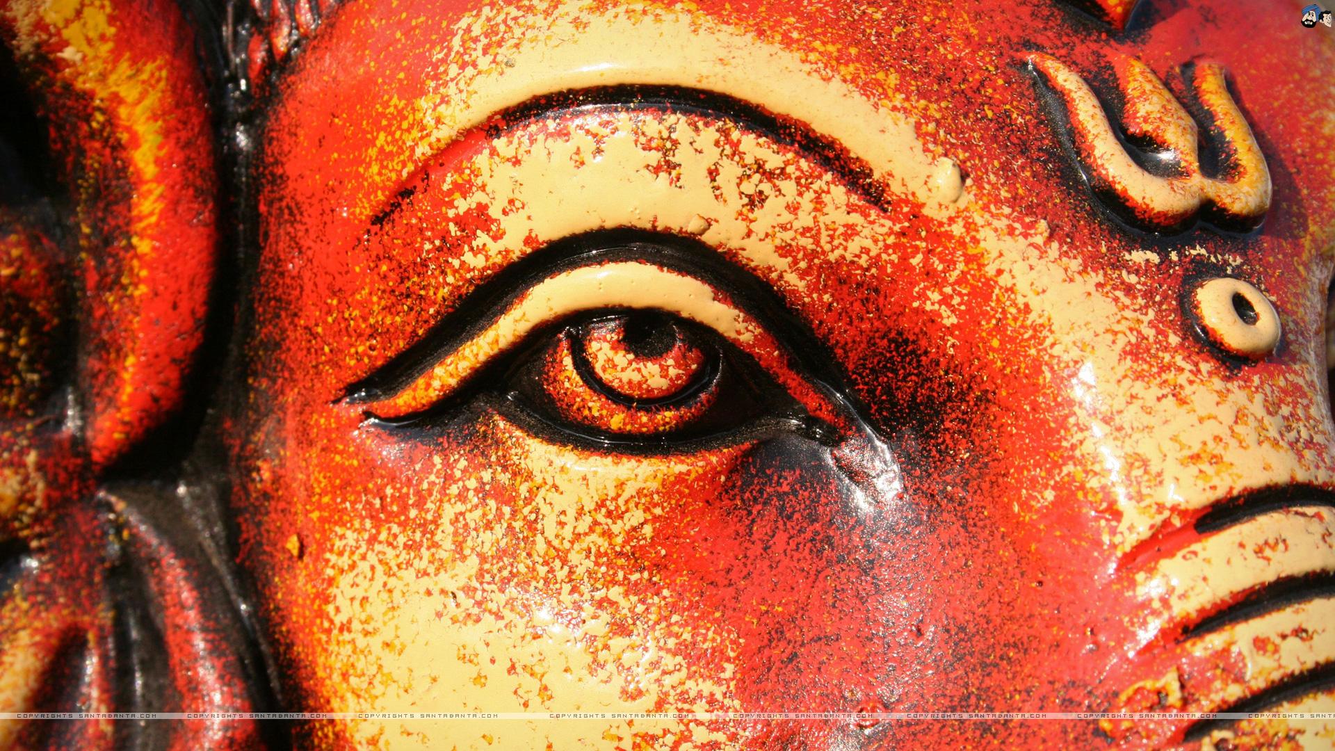 Ganpati Wallpaper Hd Full Size For Pc Lord Ganesha Tandav Hd O