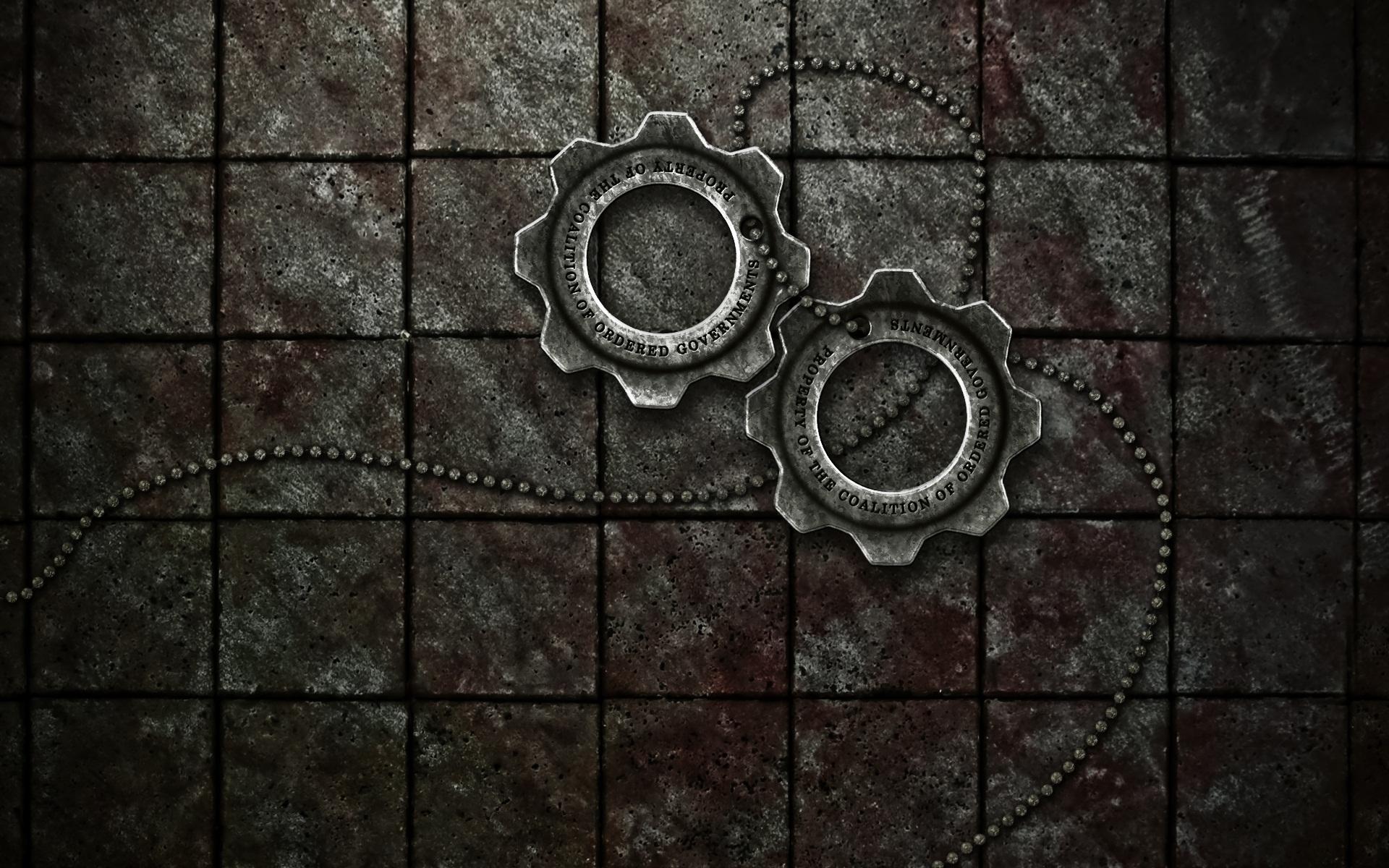 Gears of War Wallpapers