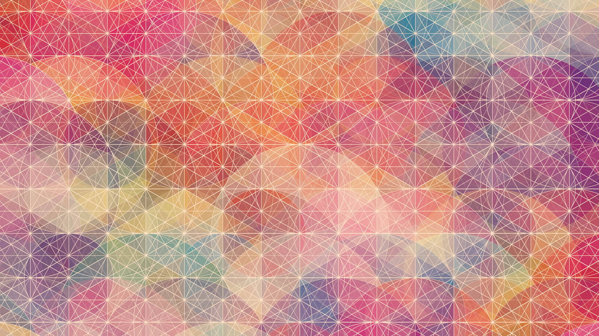 free geometric low poly backgrounds pack 1920x1080