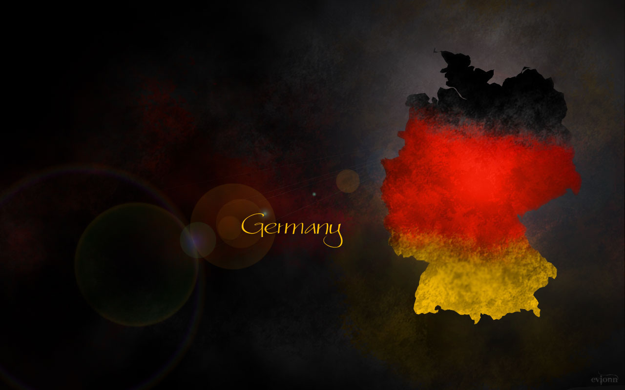 Download Cool Germany Nature Wallpaper Full HD Wallpapers X - Germany map hd image