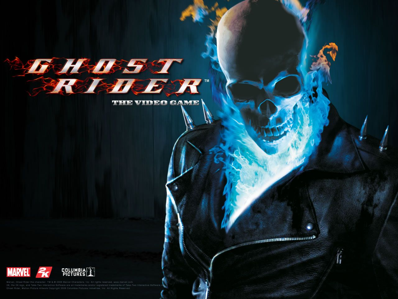 ghost rider hd pictures