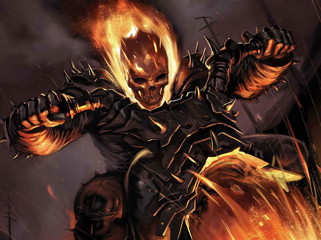 hd desktop wallpapers: ghost rider wallpapers, ghost rider wallpaper