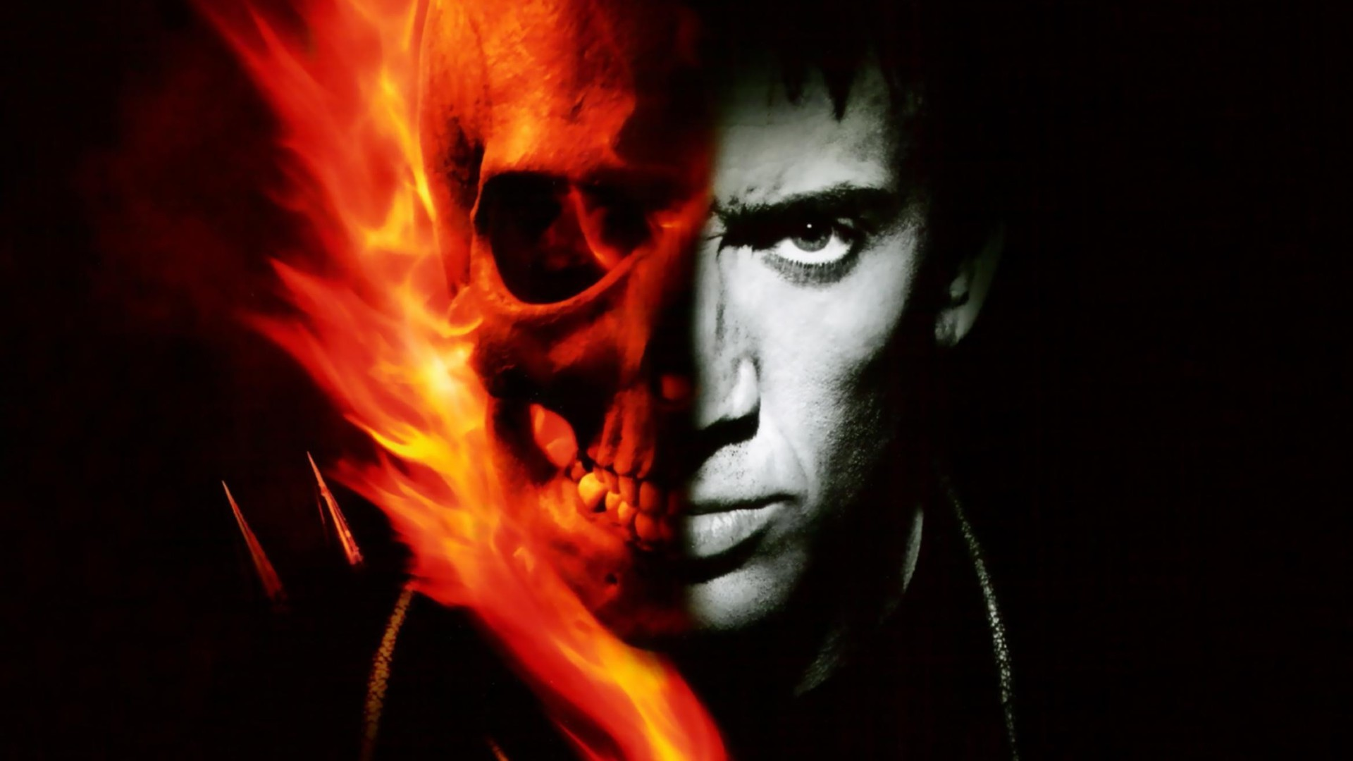 Ghost Rider HD Wallpapers Group  1920x1080