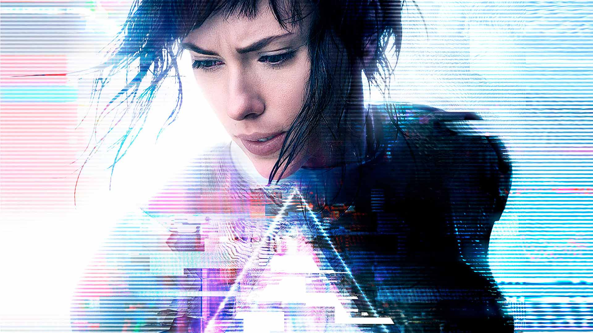 Ghost In The Shell Wallpapers HD Backgrounds, Images, Pics, Photos 1920x1080